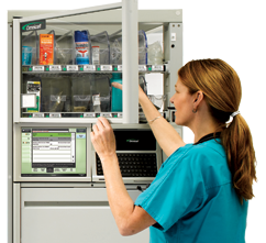 Nice Options For Managing Insulin With Automated Dispensing Cabinets