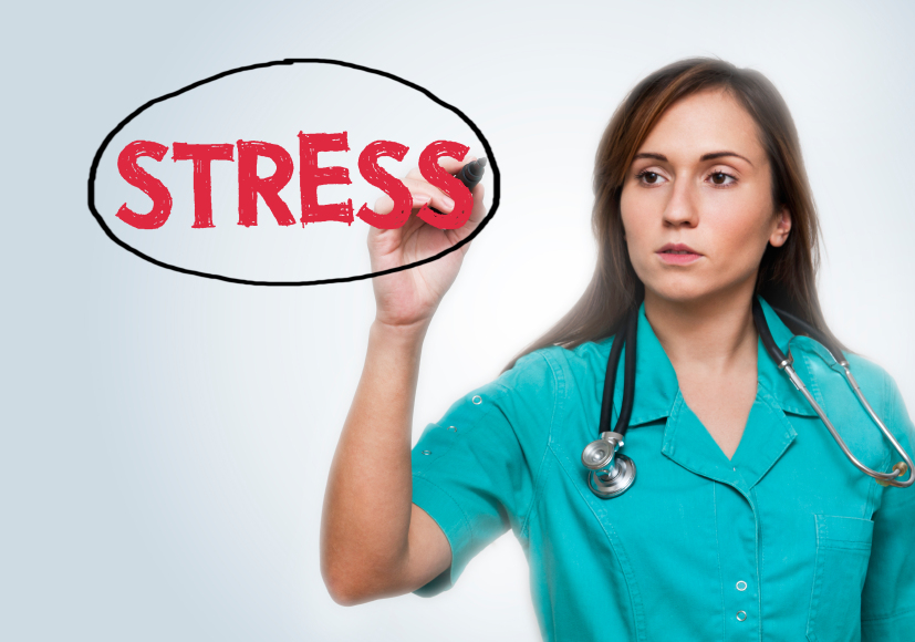 stress in nursing Stress is something everyone talks about in modern life, but what is it exactly in this lesson, you will learn the levels of stress, the.