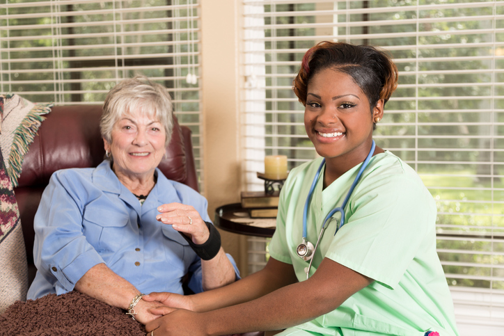 Nursing Home Care For  Disabled Veterans